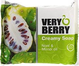 Voňavky, Parfémy, kozmetika Krém-mydlo - Very Berry Noni & Monoi Oil