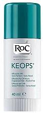 Voňavky, Parfémy, kozmetika Dezodorant v tyčinke - RoC Keops 24H Deodorant Stick