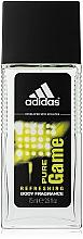 Voňavky, Parfémy, kozmetika Adidas Pure Game - Kolínska voda