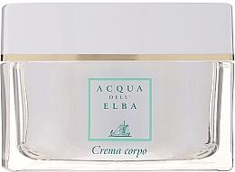 Voňavky, Parfémy, kozmetika Acqua dell Elba Arcipelago Women - Krém na telo