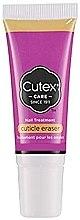 Voňavky, Parfémy, kozmetika Prostriedok na odstranenie nechtovej kožičky 2 v 1 - Cutex Eraser & Hydrating Balm