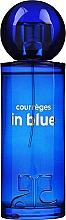 Voňavky, Parfémy, kozmetika Courreges In Blue Eau de Parfum - Parfumovaná voda