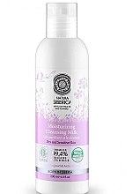 Voňavky, Parfémy, kozmetika Hydratačné čistiace mlieko pre suchú a citlivú pleť - Natura Siberica