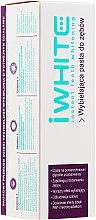 Voňavky, Parfémy, kozmetika Bieliaca zubná pasta - Sylphar iWhite Instant Teeth Whitening