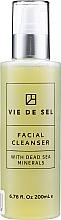 Voňavky, Parfémy, kozmetika Čistiaci prostriedok na tvár - Vie De Sel Facial Cleanser