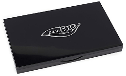 Voňavky, Parfémy, kozmetika Púzdro na kozmetiku - PuroBio Magnetic Make-up Palette Case