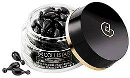Voňavky, Parfémy, kozmetika Kapsuly na tvár a krk - Collistar Nero Sublime Precious Pearls Face And Neck