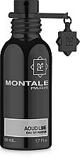 Voňavky, Parfémy, kozmetika Montale Aoud Lime - Parfumovaná voda