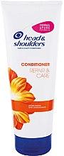 Voňavky, Parfémy, kozmetika Kondicionér proti lupinám na vlasy - Head & Shoulders Conditioner Repair & Care