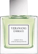 Voňavky, Parfémy, kozmetika Vera Wang Embrace Green Tea & Pear Blossom - Toaletná voda