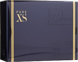 Voňavky, Parfémy, kozmetika Paco Rabanne Pure XS - Sada (edt/100ml + edt/mini/10ml + deo/150ml)