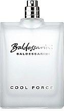 Voňavky, Parfémy, kozmetika Baldessarini Cool Force - Toaletná voda (tester bez uzáveru)