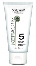Voňavky, Parfémy, kozmetika Maska na vlasy - Postquam Keractiv Smooth Mask With Keratin