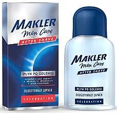Voňavky, Parfémy, kozmetika Mlieko po holení - Makler Celebration After Shave