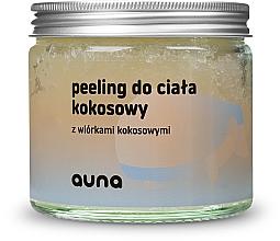 Voňavky, Parfémy, kozmetika Kokosový telový peeling - Auna Coconut Body Scrub