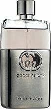 Voňavky, Parfémy, kozmetika Gucci Guilty pour Homme - Toaletná voda