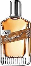 Voňavky, Parfémy, kozmetika S. Oliver Original Men - Toaletná voda