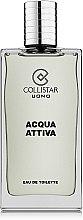 Voňavky, Parfémy, kozmetika Collistar Acqua Attiva - Toaletná voda