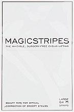 Voňavky, Parfémy, kozmetika Náplaste na oči - Magicstripes The invisible, Surgery-Free Eyelid Lifting L