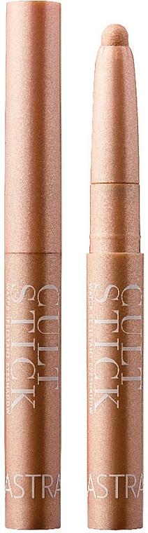 Vodotesné očné tiene v ceruzke - Astra Make-Up Cultstick Water Resistant Eyeshadow