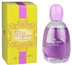Voňavky, Parfémy, kozmetika Street Looks Miss Magic - Parfumovaná voda