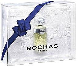 Voňavky, Parfémy, kozmetika Rochas Eau De Rochas - sada (edt/100ml+towel)