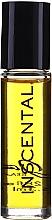 Voňavky, Parfémy, kozmetika Aromatický olej - Jao Brand Inscental