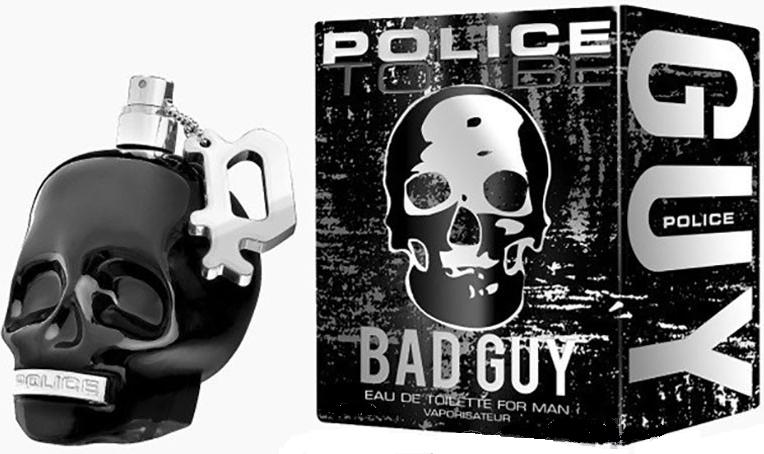 Police To Be Bad Guy - Toaletná voda