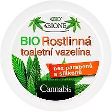 Voňavky, Parfémy, kozmetika Kozmetická vazelína - Bione Cosmetics Cannabis Plant Vaseline