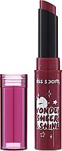 Voňavky, Parfémy, kozmetika Rúž na pery - Miss Sporty Wonder Smooth Hydrates Glossy