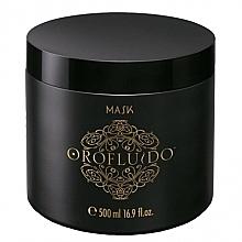 Voňavky, Parfémy, kozmetika Maska na vlasy - Orofluido Mask