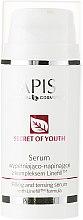 Voňavky, Parfémy, kozmetika Sérum na vyplnenie vrások a posilnenie pokožky - APIS Professional Secret Of Youth Filling And Tensing Serum