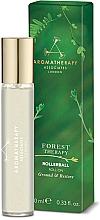 Voňavky, Parfémy, kozmetika Vonná hmla - Aromatherapy Associates Forest Therapy Rollerball