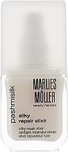Voňavky, Parfémy, kozmetika Regeneračné sérum na vlasy - Marlies Moller Pashmisilk Silky Repair Elixir