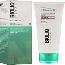 Voňavky, Parfémy, kozmetika Čistiaci peelingový gél na tvár - Bioliq Specialist Exfoliating Face Gel