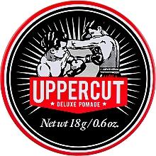 Voňavky, Parfémy, kozmetika Pomáda na vlasy so silnou fixáciou - Uppercut Deluxe Pomade Barber Tin (mini)
