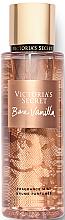 Voňavky, Parfémy, kozmetika Parfumovaný telový sprej - Victoria's Secret Bare Vanilla Fragrance Mist