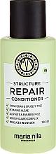 Kondicionér pre suché a poškodené vlasy - Maria Nila Structure Repair Conditioner — Obrázky N1