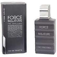 Voňavky, Parfémy, kozmetika Omerta Force Majeure the Challenge - Toaletná voda