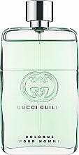 Voňavky, Parfémy, kozmetika Gucci Guilty Cologne Pour Homme - Toaletná voda
