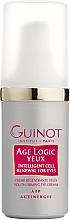 Voňavky, Parfémy, kozmetika Revolučný omladzujúci očný krém - Guinot Age Logic Yeux