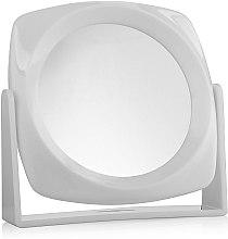 Voňavky, Parfémy, kozmetika Obojstranné kozmetické zrkadlo - Titania