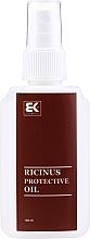 Voňavky, Parfémy, kozmetika Ricínový olej - Brazil Keratin Ricinus Protective Oil