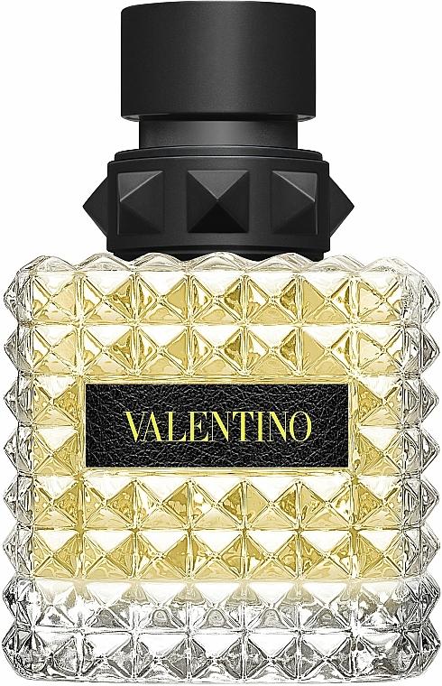 Valentino Born In Roma Donna Yellow Dream - Parfumovaná voda