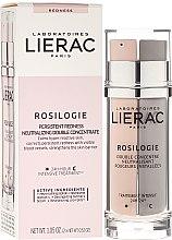 Voňavky, Parfémy, kozmetika Dvojfázový tvárový koncentrát - Lierac Rosilogie Persistent Redness Neutralizing