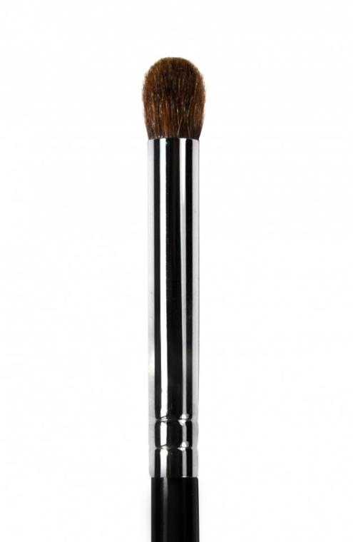 Štetec na očné tiene č. 04, s prírodnými štetinami z poníka - Ibra Professional Makeup — Obrázky N2