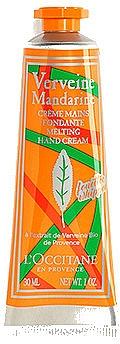 L'Occitane Verveine Mandarine - Krém na ruky