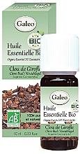 Voňavky, Parfémy, kozmetika Organický éterický olej Klinčeky - Galeo Organic Essential Oil Clove