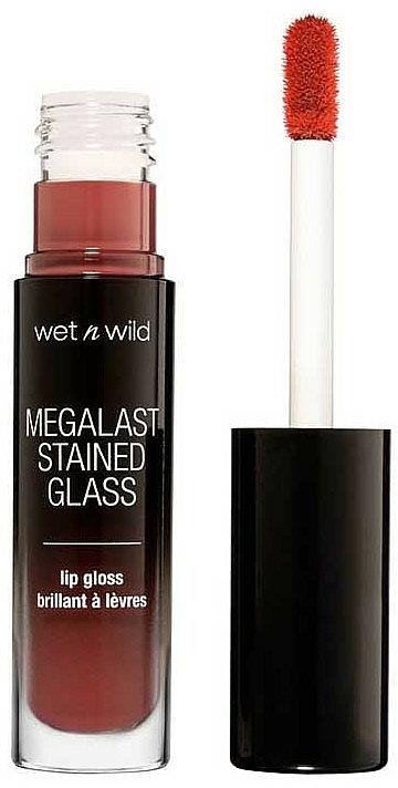Lesk na pery - Wet N Wild Mega Last Stained Glass Lip Gloss