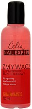 """Voňavky, Parfémy, kozmetika Odlakovač na nechty """"Mango"""" - Celia Nail Expert"""